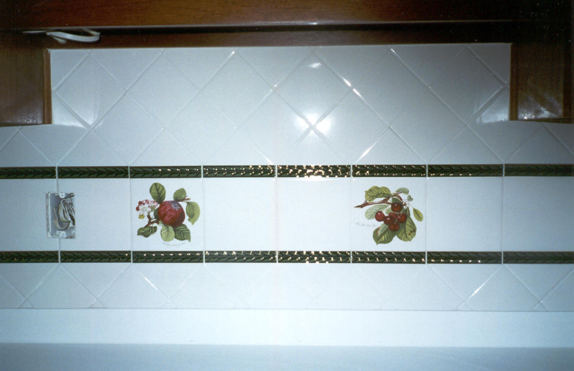 Smith Tile: Ceramic Tile Installation & Tile Repair